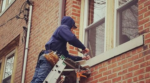 Window & Glass Repair